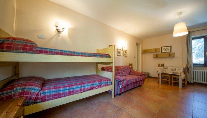 Appartamenti Bardonecchia 3565