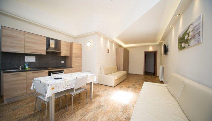 Residence Tabor 3655