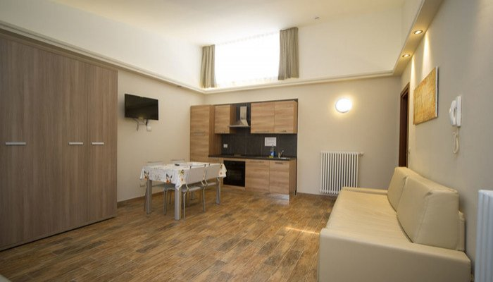 Residence Tabor 3660