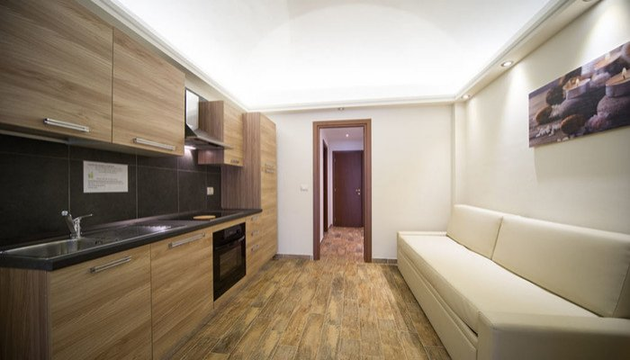 Residence Tabor 3668