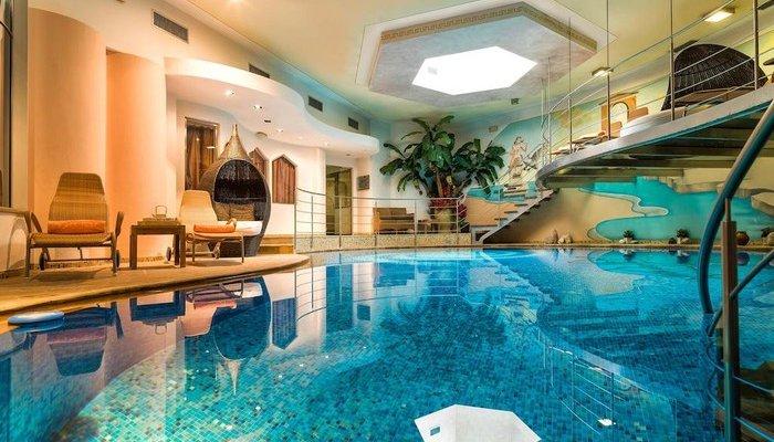 Hotel Maria 3731