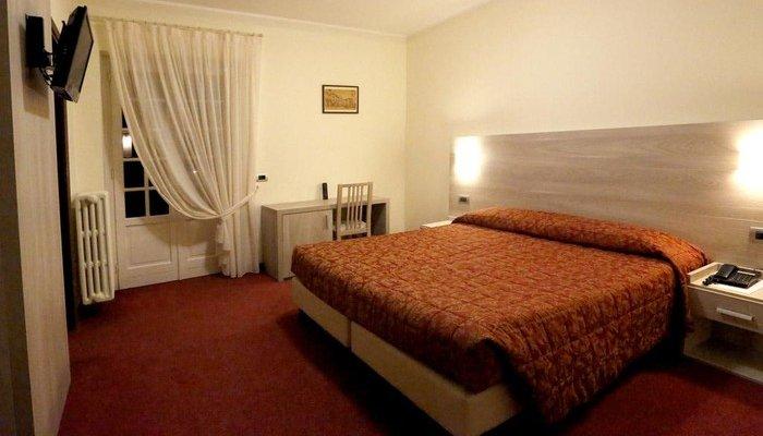 Hotel Des Alpes 3804