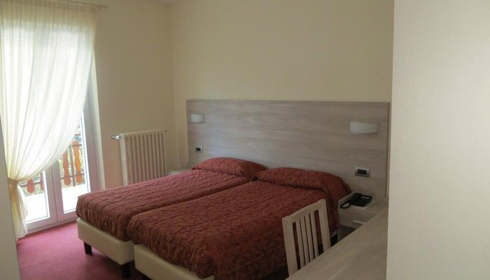 Hotel Des Alpes 3825