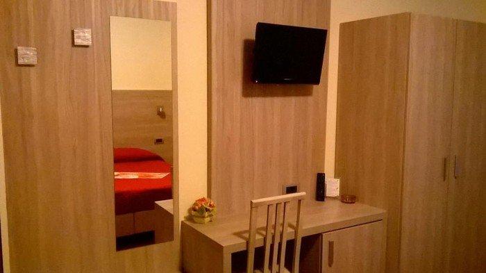 Hotel Des Alpes 3829