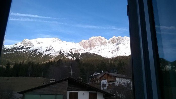 Hotel Des Alpes 3832
