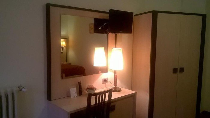 Hotel Des Alpes 3833