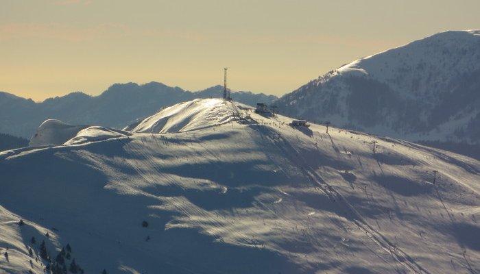 Hotel Des Alpes 3836