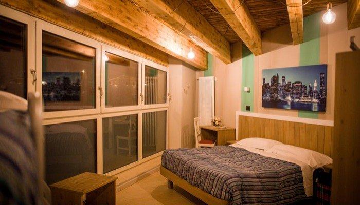 Hotel Laghetto 3925