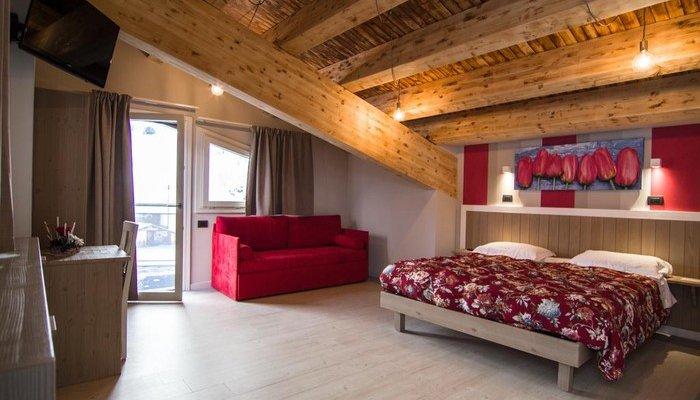 Hotel Laghetto 3937