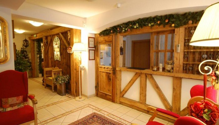 Chalet Fiocco di Neve 3956