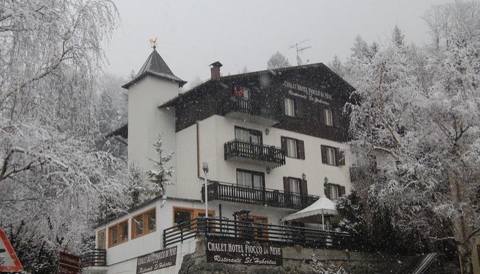 Chalet Fiocco di Neve 3961