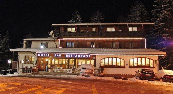 Hotel Vecchia America 4072
