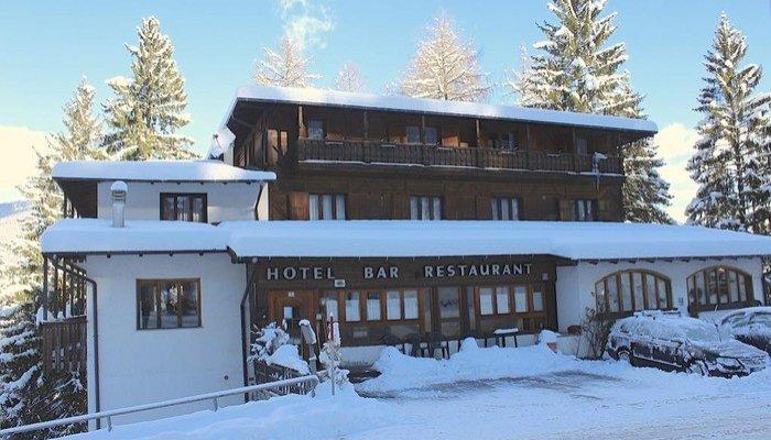 Hotel Vecchia America 4075