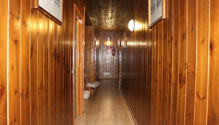 Hotel Vecchia America 4088
