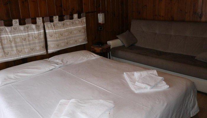 Hotel Vecchia America 4092