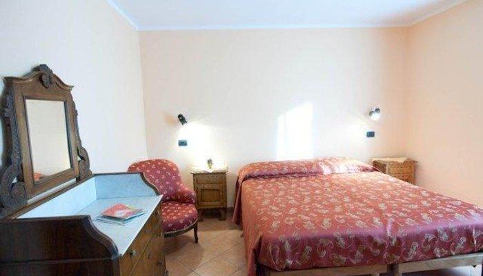 Hotel Residence Moderno 4100