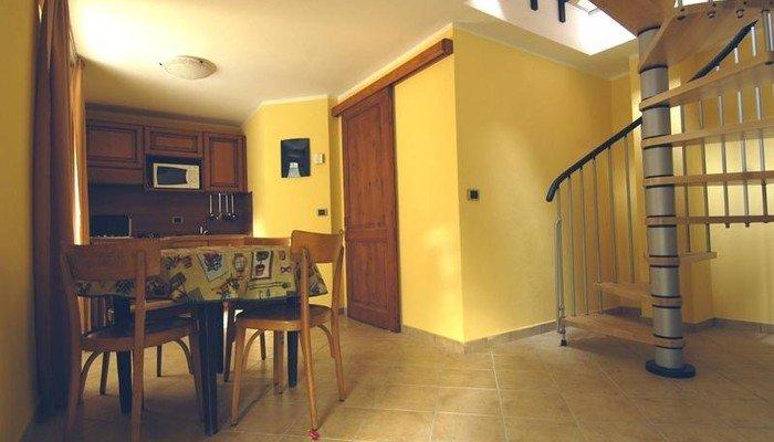 Hotel Residence Moderno 4108