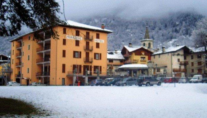 Hotel Residence Moderno 4117