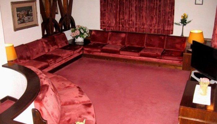 Hotel Corona Ferrea 4339