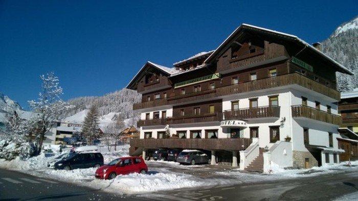 Hotel Corona Ferrea 4344