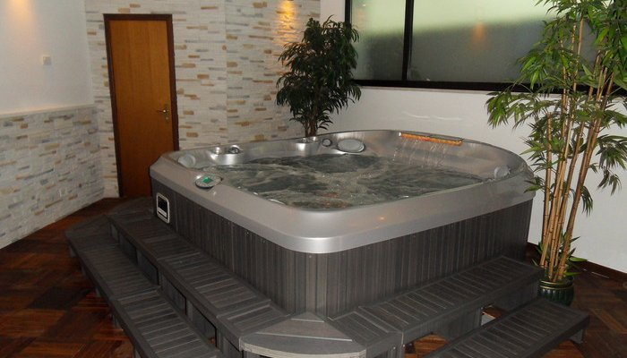Hotel Antares  1208