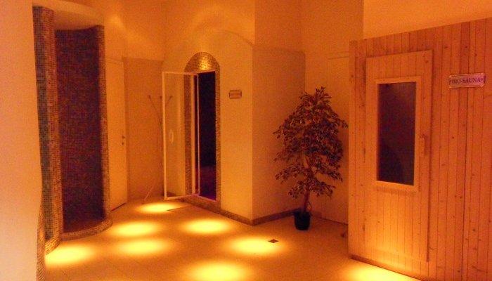 Hotel Antares  1211