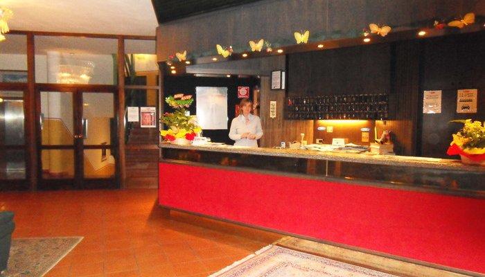 Hotel Antares  1228