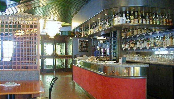 Hotel Antares  1243