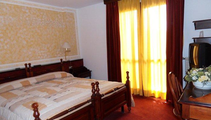 Hotel Antares  1247