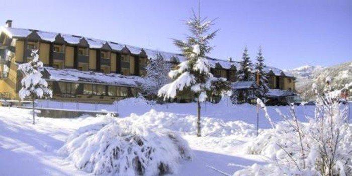Hotel Antares  1259