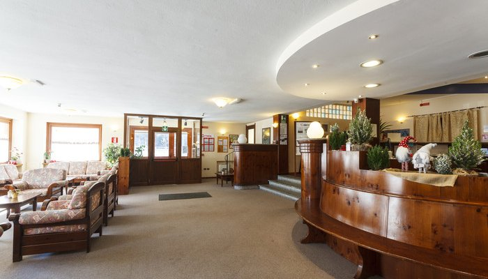 Club Hotel Solaris 5007