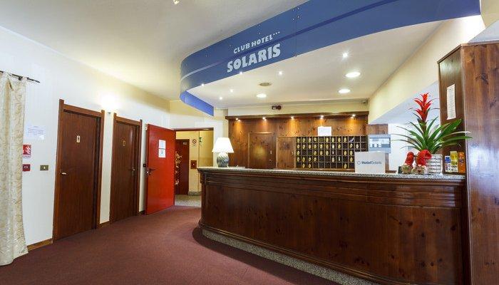 Club Hotel Solaris 5010