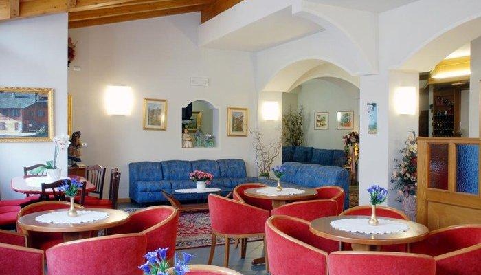 Hotel Sass Maor 5056