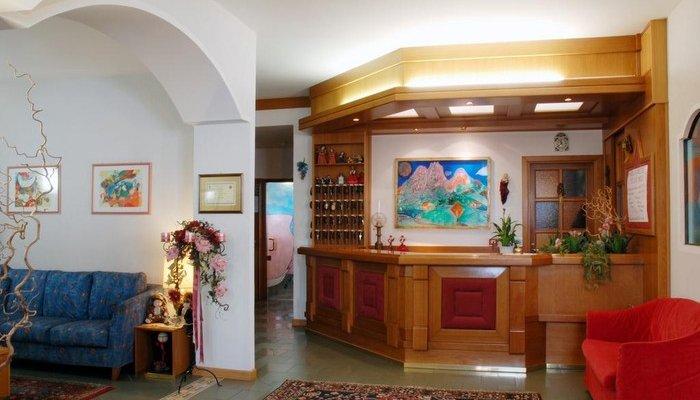 Hotel Sass Maor 5058