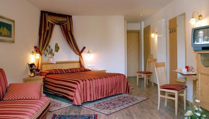 Hotel Sass Maor 5064