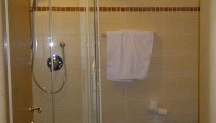 Hotel Sass Maor 5077