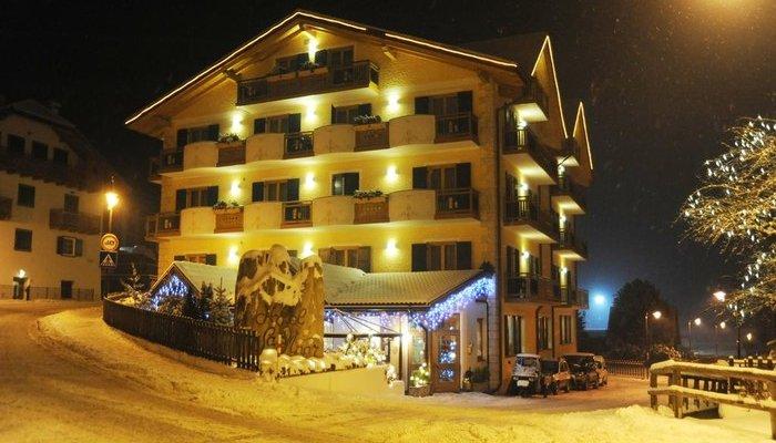 Hotel Sass Maor 5079