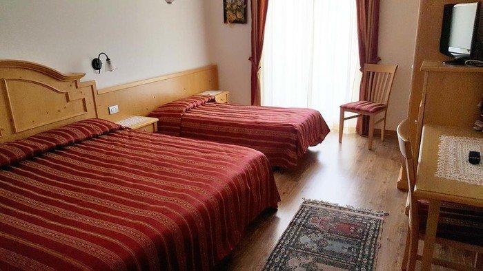 Hotel Sass Maor 5084