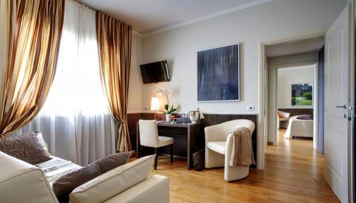 Grand Hotel Presolana 5135