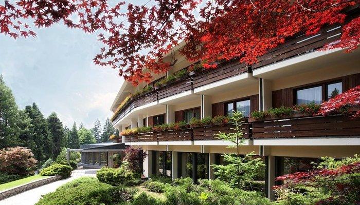 Grand Hotel Presolana 5140
