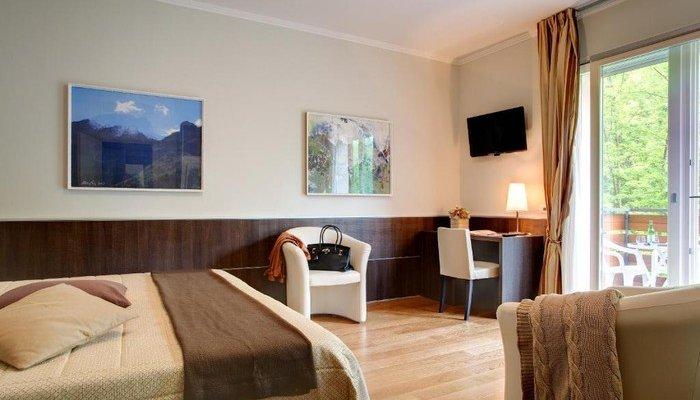 Grand Hotel Presolana 5144