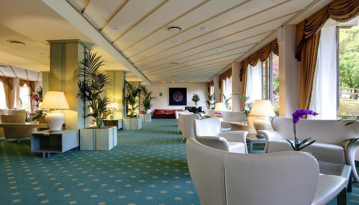 Grand Hotel Presolana 5150