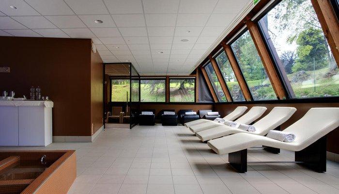 Grand Hotel Presolana 5189