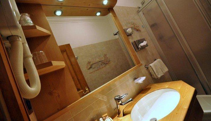 Hotel Al Forte 5382