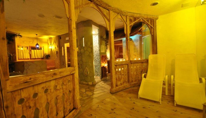 Hotel Al Forte 5388