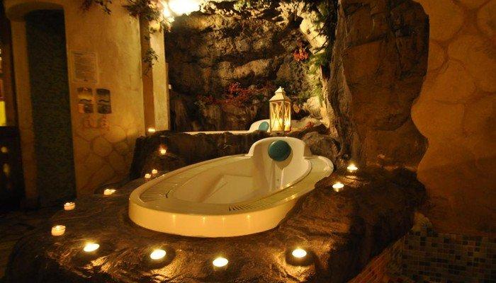 Hotel Al Forte 5391