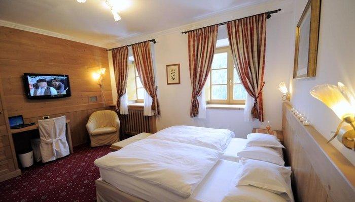 Hotel Al Forte 5394
