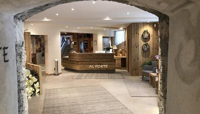 Hotel Al Forte 5395