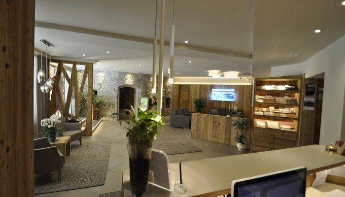 Hotel Al Forte 5425
