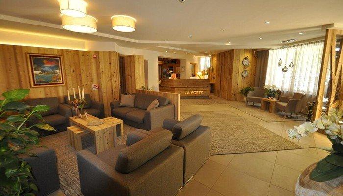 Hotel Al Forte 5428